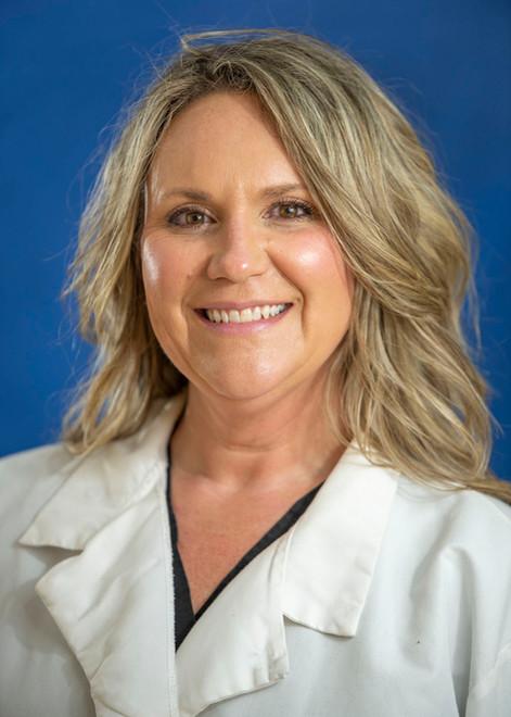 Brandy Heinley, FNP-BC, Wound Care