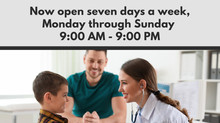 New Hours at Pemiscot Convenient Care
