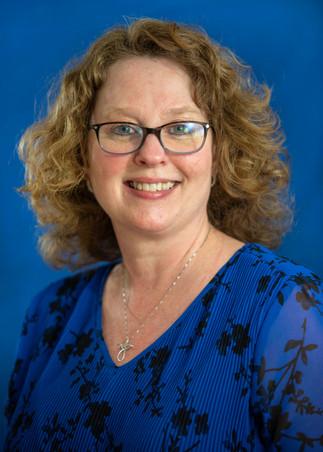 Erica Scheffer, Medical Chief of Staff