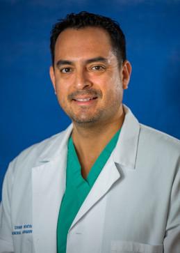 Cesar Reategui, M.D., FACS, General Surgery
