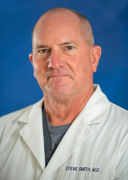 Steve Smith, M.D., Wound Care