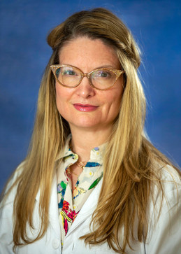 Heather Baldwin, M.D., Laboratory Pathologist