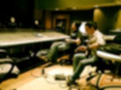 dani vargas Johanness Rassina recording