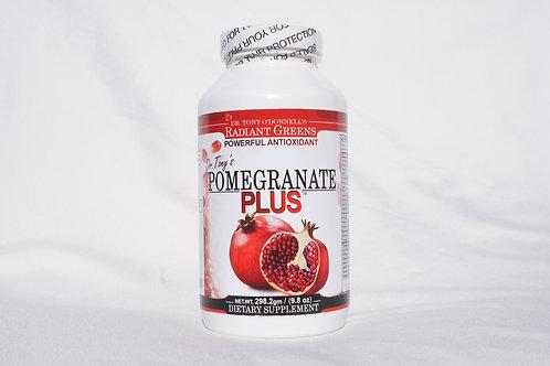Dr. Tony's Pomegranate Plus