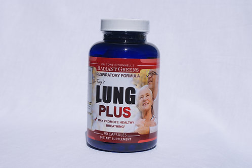 Dr. Tony's Lung Plus