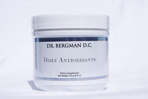Daily Antioxidants