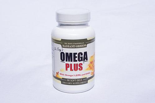 Dr. Tony's Omega Plus