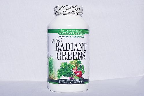 Dr. Tony's Radiant Greens