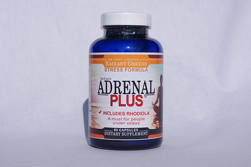 Dr. Tony's Adrenal Plus