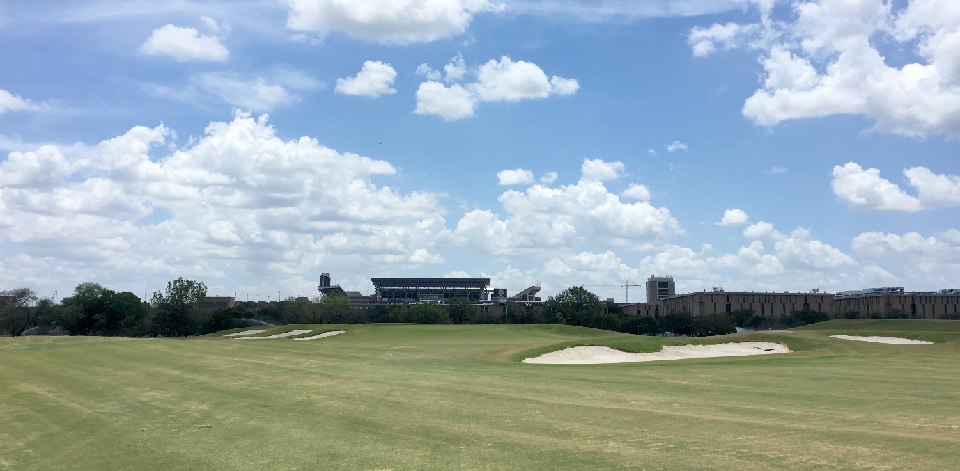 The Campus Course at Texas A&M #18