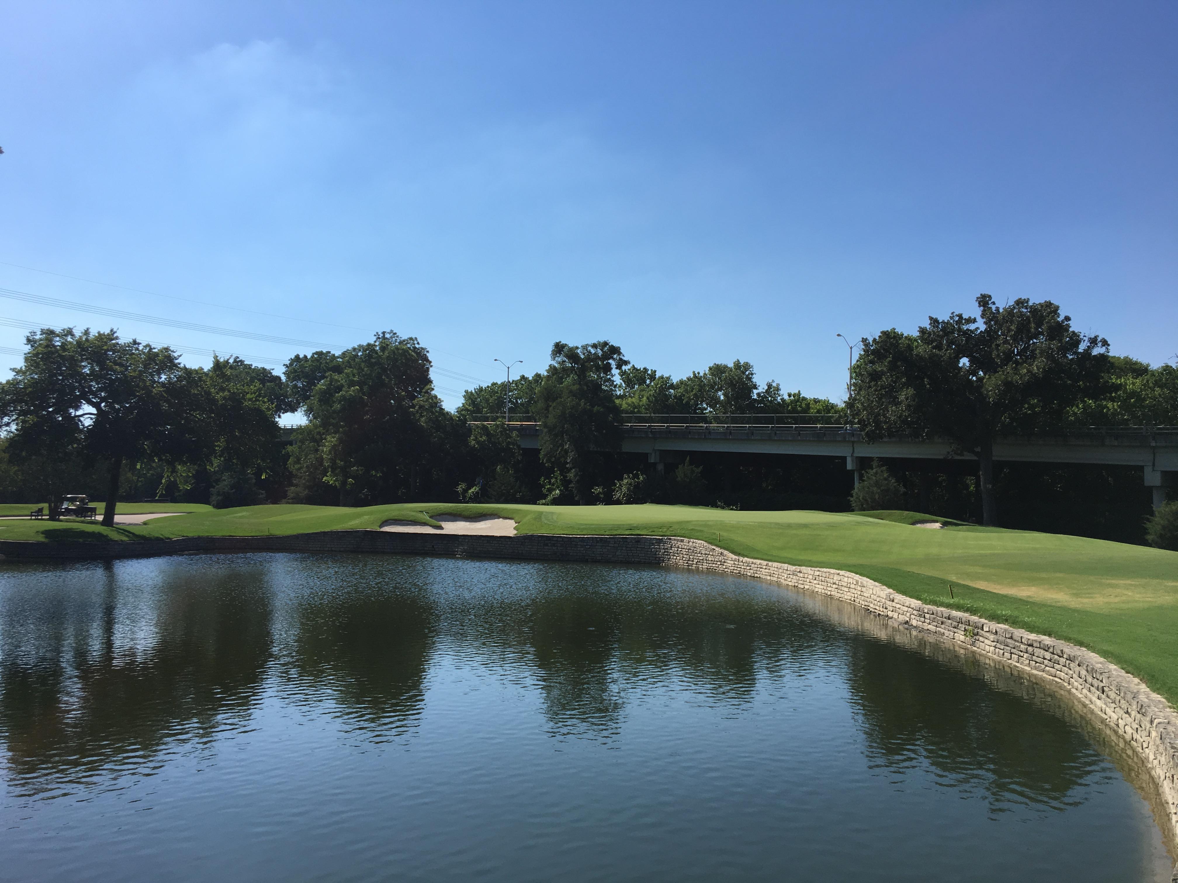 Royal Oaks CC #15