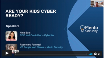 Are Your Kids Cyber Ready?