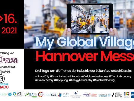 START News - En route pour l'Hannover Messe !