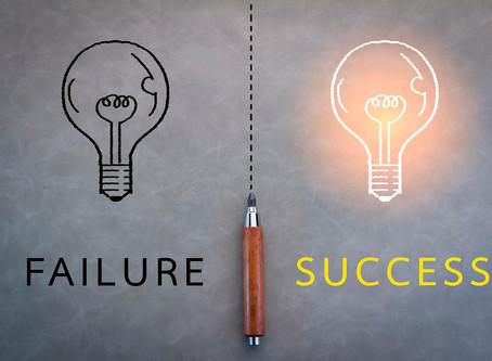 START Guide - L'échec n'existe pas !