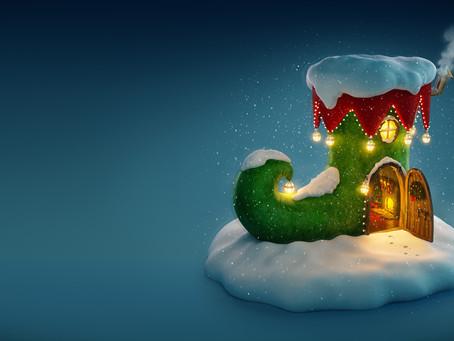 START Conseils : Et si ce Noël était...par Viviana DELSOL