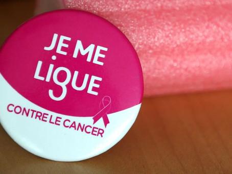 START Aime - La Ligue contre le cancer fait un appel aux dons !