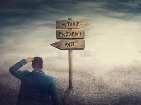 START Guide - Le voyage dans le temps au service de votre réussite ! Par Benjamin DELSOL