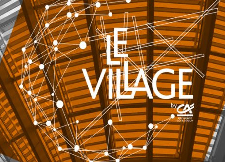 START Aime - Rejoignez Le Village by CA, premier dispositif d'accélérateurs de startup en France