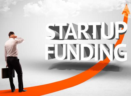 START Conseils - La délicate situation des startups par Pep's Advisory.