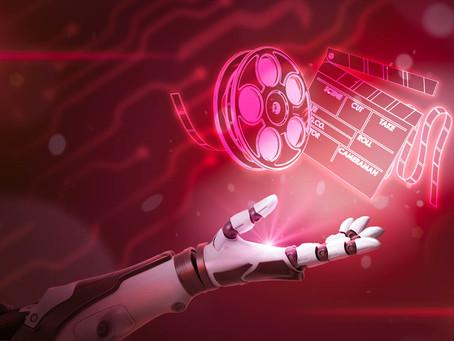 START Save The Date ! « IA et Data Sciences dans le cinéma » le 9 avril !