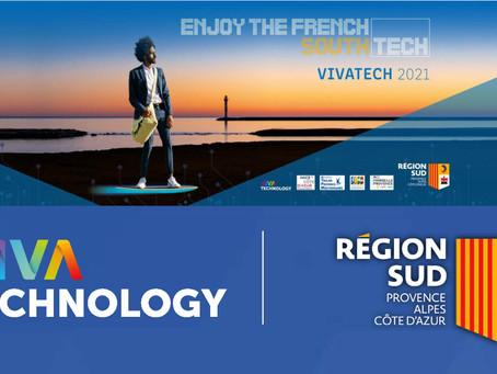 START News - Vivatechnology : A vos candidatures !