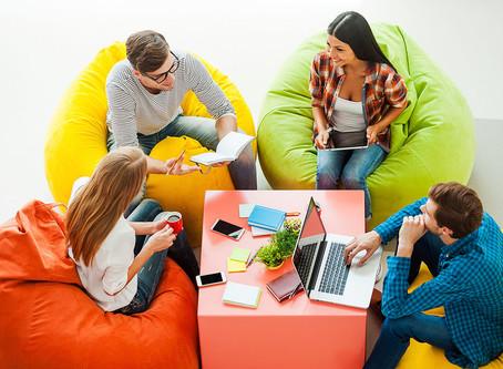 START Aime - « Content Creatives Incubator » : avis aux jeunes talents créatifs !
