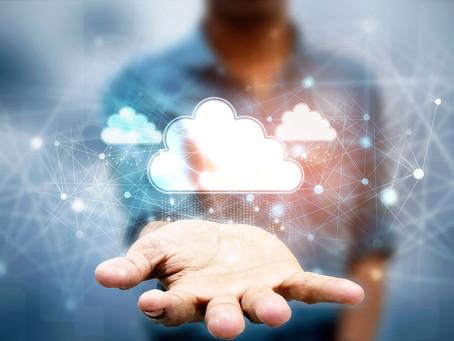 START Guide - La Tech pour les nuls : Le Cloud.