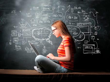 START Aime - Inspire Me, une appli pour plus de filles dans la tech !