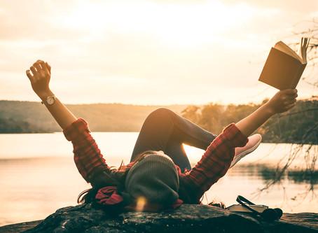 START Conseils - Comment lire un livre par semaine ! Par Benjamin DELSOL