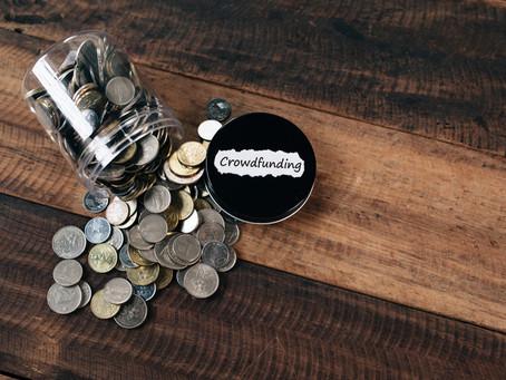 START Conseils - Le crowdfunding: un outil de financement à la disposition des entrepreneurs.