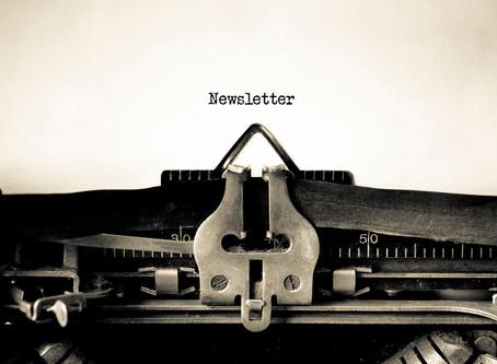 START Guide - Une newsletter, oui, mais pourquoi ? Par Jadéclo