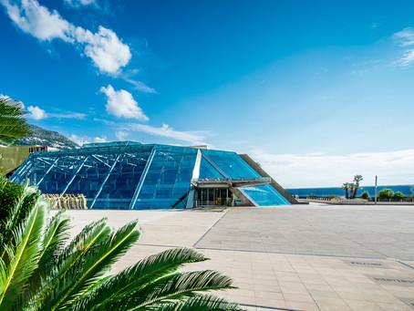 START Aime : Le Grimaldi Forum Monaco développe son offre d'événements hybrides