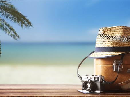 START News - Tourisme: le CRT Côte d'Azur à l'attaque pour 2021