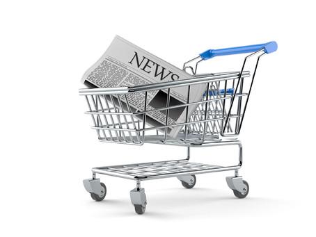 START Aime - Pour la presse aussi, consommez local!