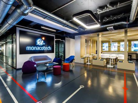 START Aime - MonacoTech lance son 6e appel à projets !