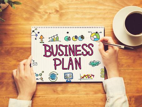 START Guide - Réussir votre business plan : les incontournables !