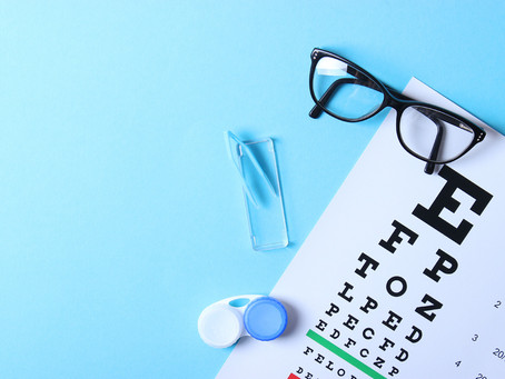 START Aime - Un cabinet Ophtalmologie Express à Polygone Riviera !