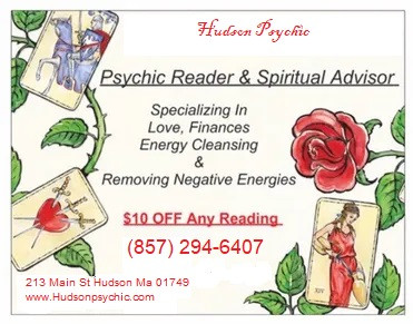 Psychic Coupon
