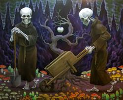 The Twilight Grove