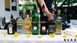 Customised Mobile Bar Services