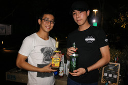 Mobile Bar Service for Parties