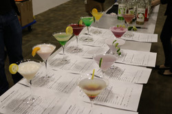 Cocktail and Mocktail Courses