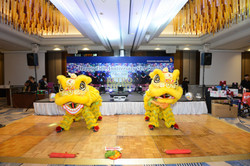 Singapore Dinner and Dance Planner