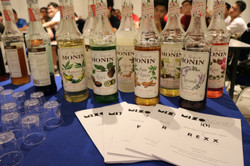 Cocktail Classes and Workshops