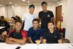 Team Building Workshops