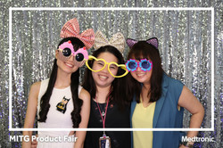 Photo Booth for Company Event