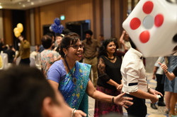 Singapore Event Planning Services