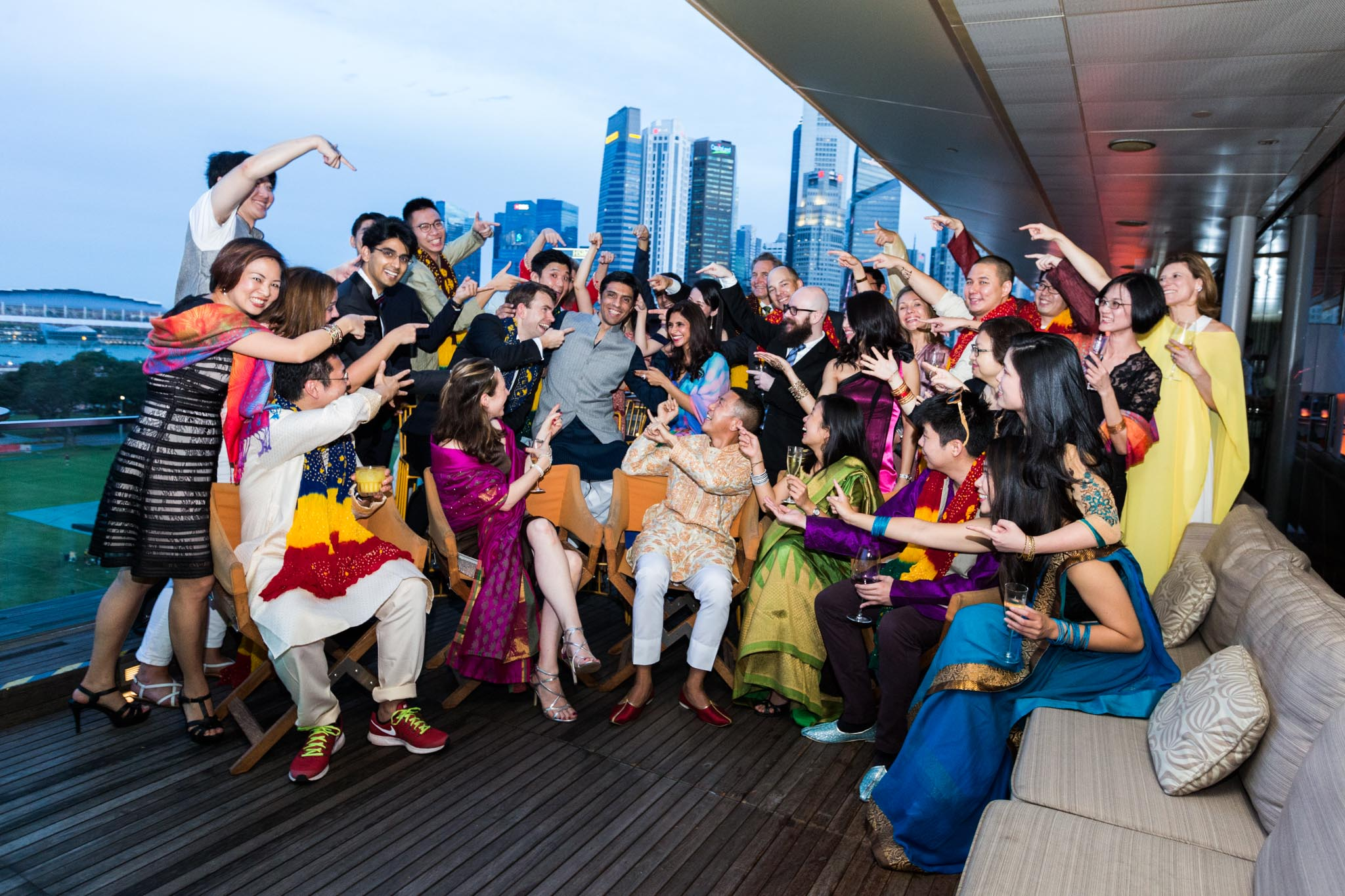 Singapore Party Planner