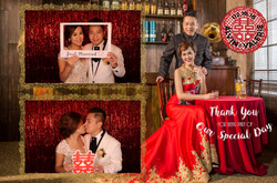 Affordable Wedding Photo Booth