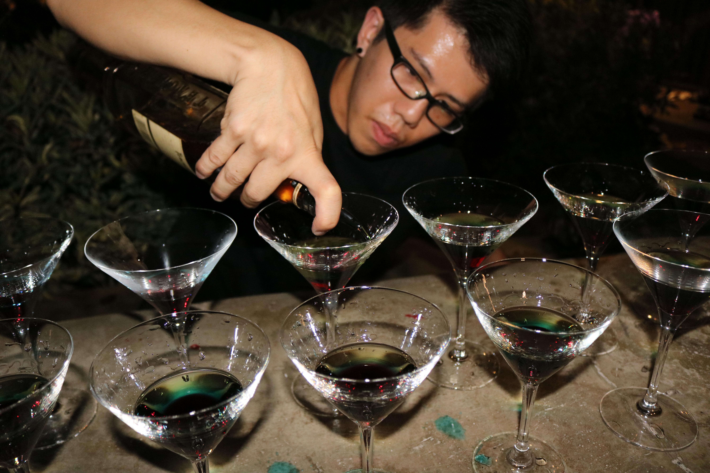 Mobile Bar Professional Bartender